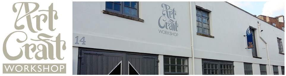art craft workshop cheltenham